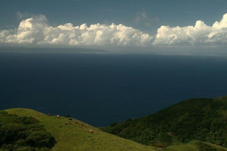 Остров Эроманга