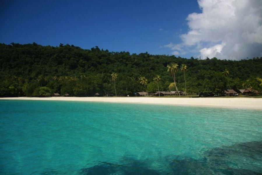 Остров Эспириту-Санто