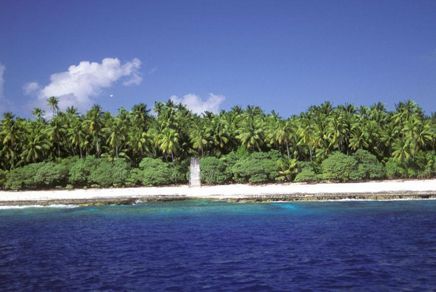 Острова Лайн