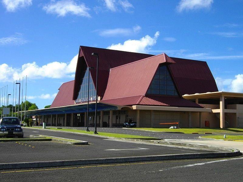 Остров Бабелтуап
