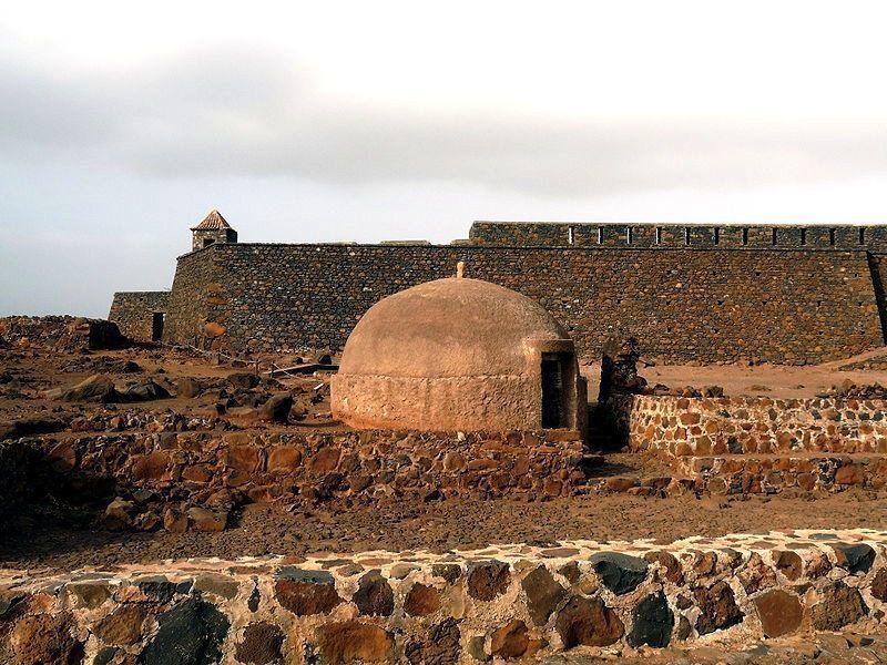 Остров Сантьяго