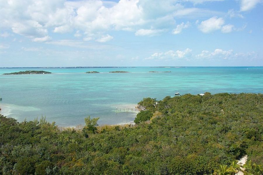 Остров Абако