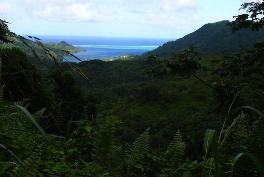 Остров Раивавае