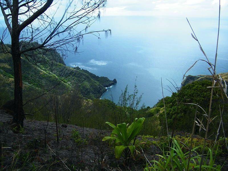 Остров Тауата (Тахуата)