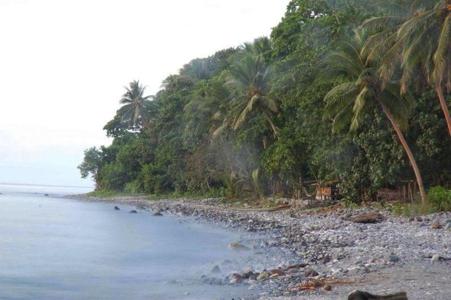 Остров Саво