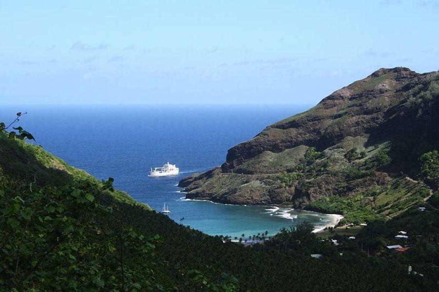 Остров Уа-Хука