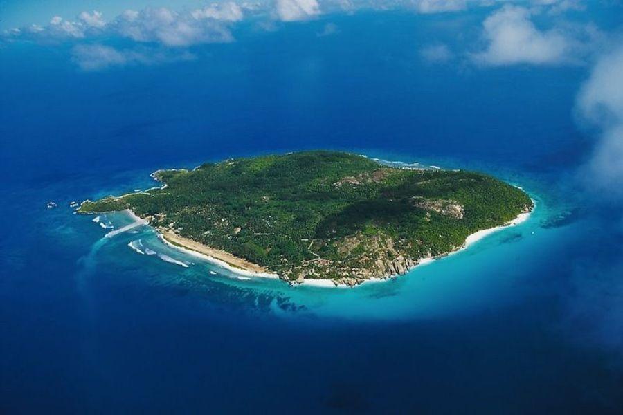 Остров Фрегат