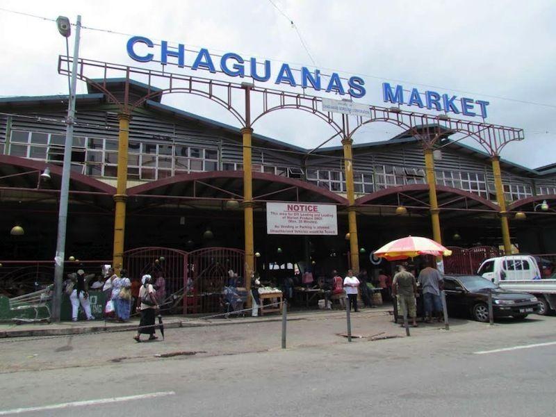 Чагуанас