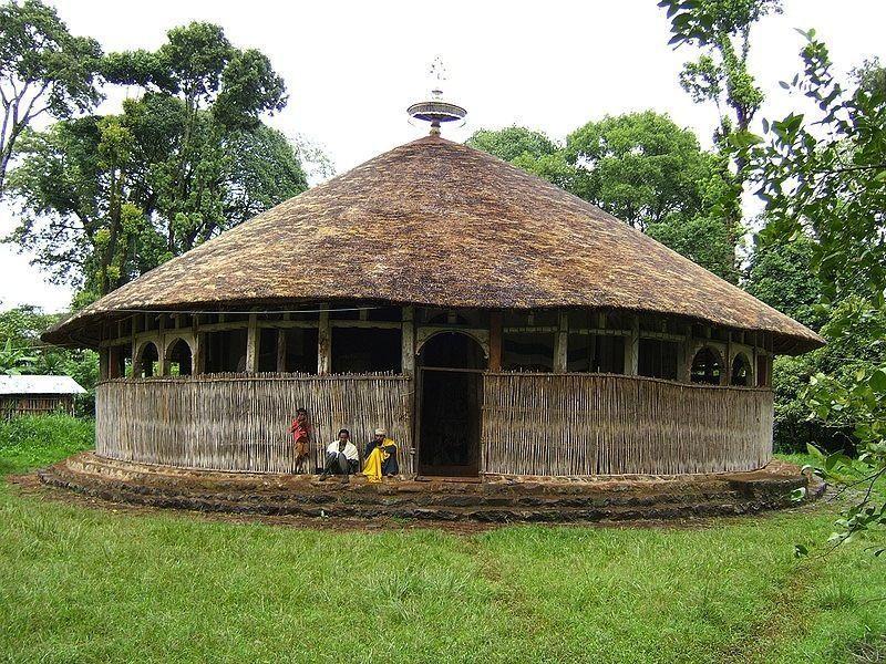Бахир Дар