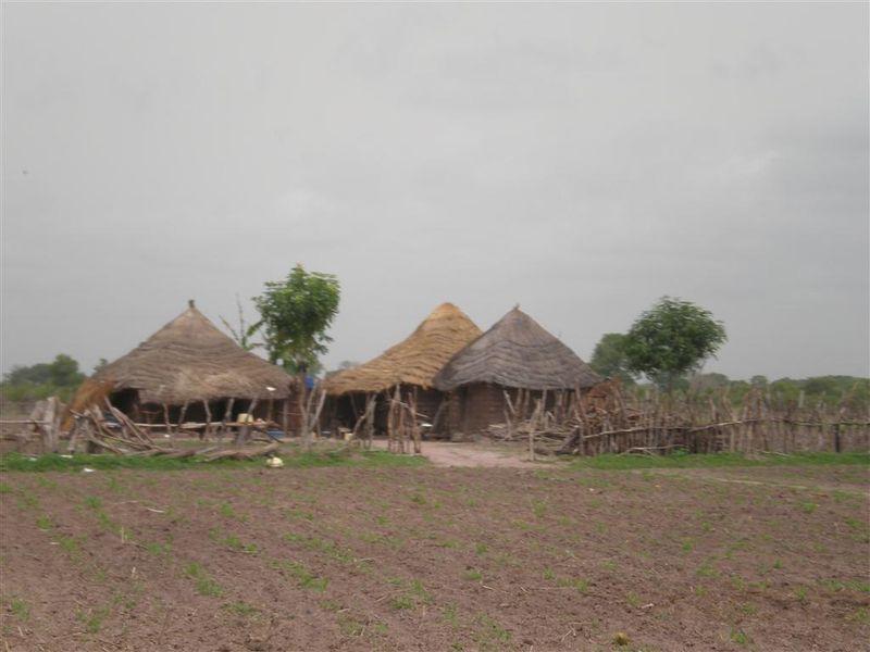Деревня Кереван