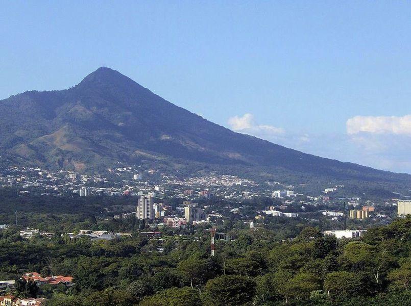 Сан-Сальвадор