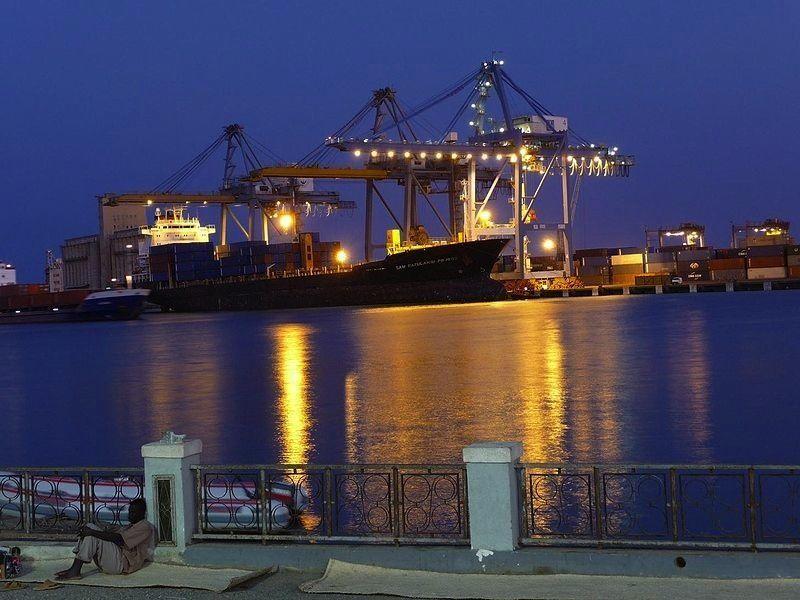 Порт-Судан