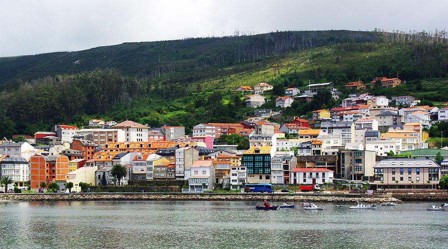 Риас-Бахас