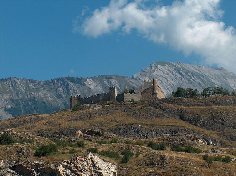 Замок Турбийон