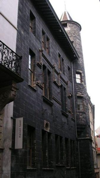 Дом Тавелов