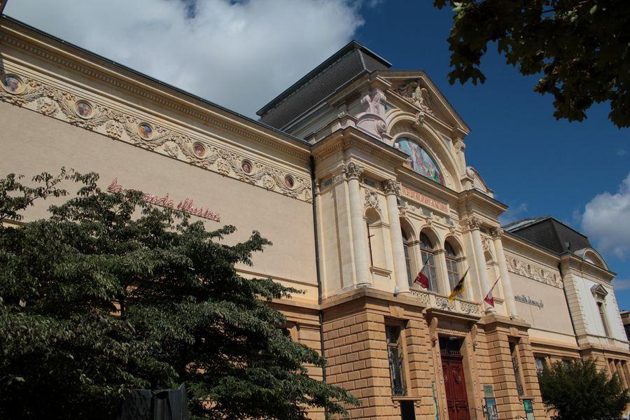 Историко-художественный музей, Невшатель