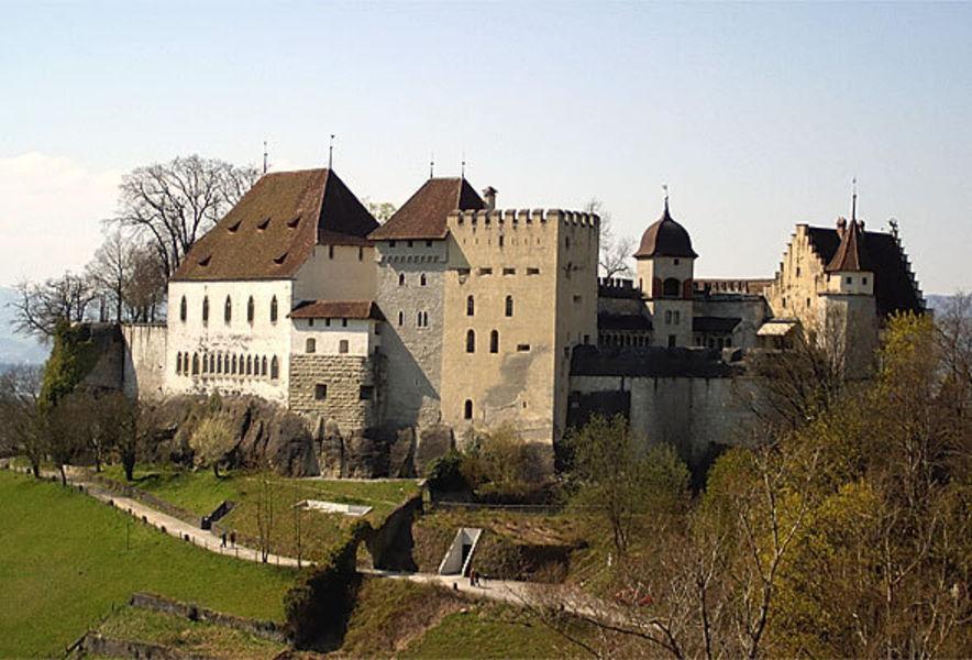 Ленцбург