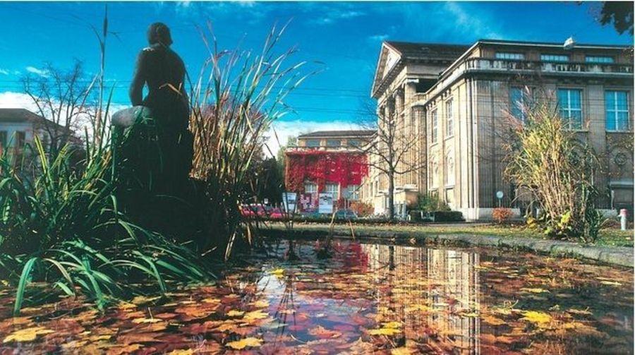 Художественный музей Винтертура
