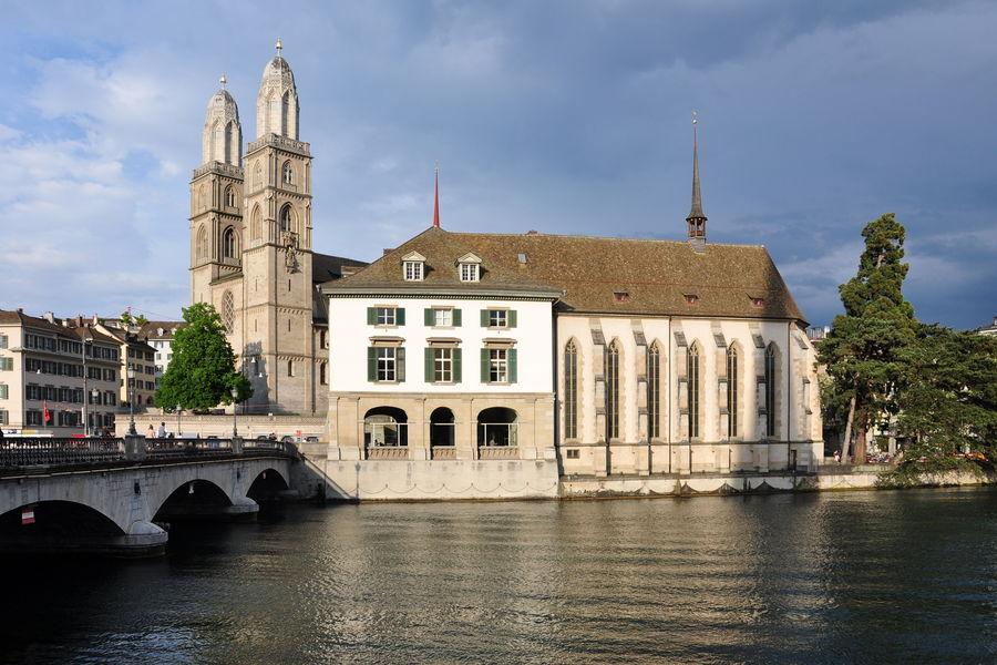 Водяная церковь