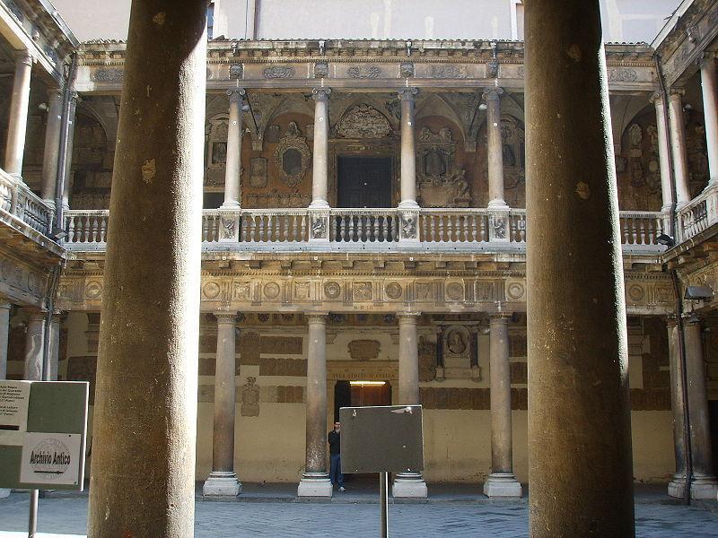 Палаццо дель Бо