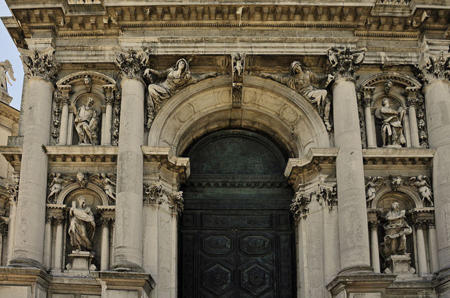 Санта-Мария делла Салюте