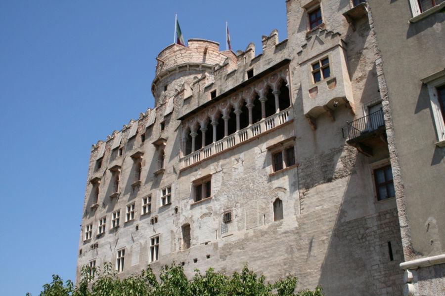 Замок Буонконсильо