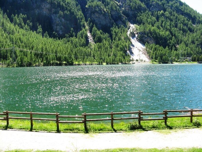 Озеро Черезоле-Реале