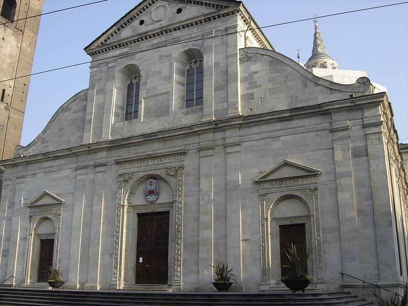 Собор Турина