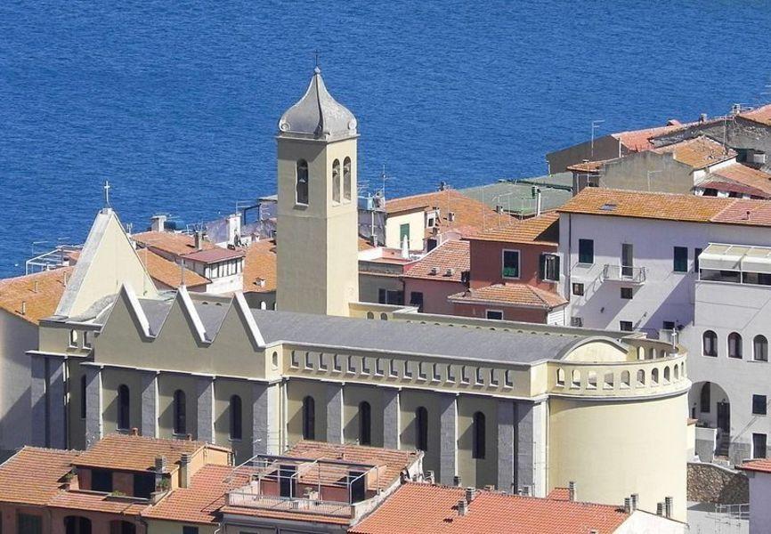 Монте-Арджентарио
