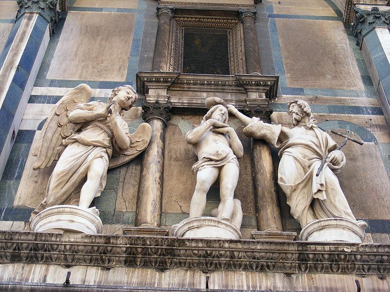 Собор и баптистерий Флоренции