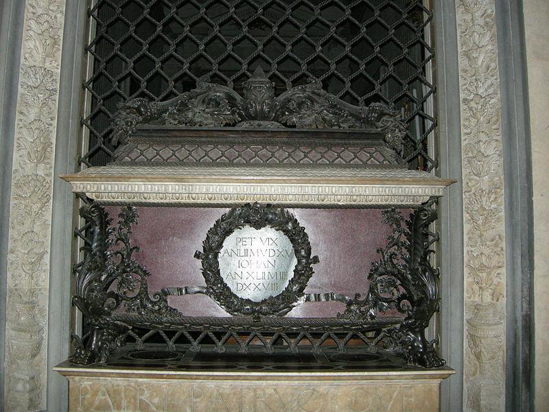 Сан-Лоренцо, Флоренция