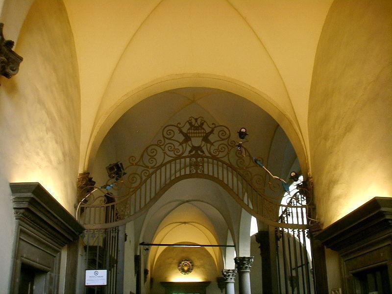 Палаццо Антинори