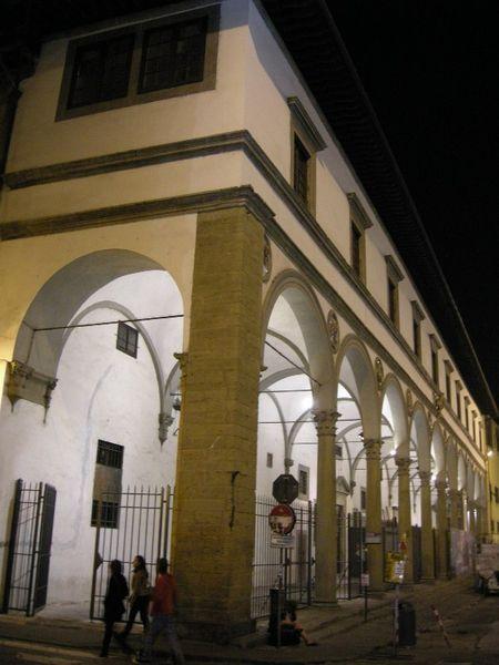 Национальный музей Алинари делла Фотография