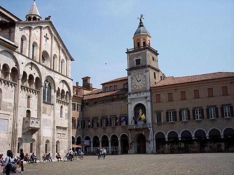 Палаццо дель Комуне