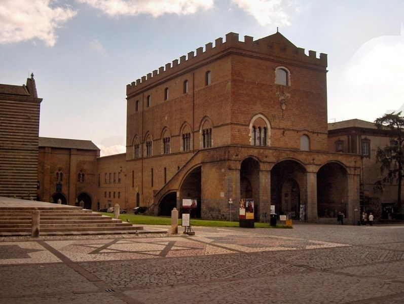 Музео дель Опера дель Дуомо, Орвието