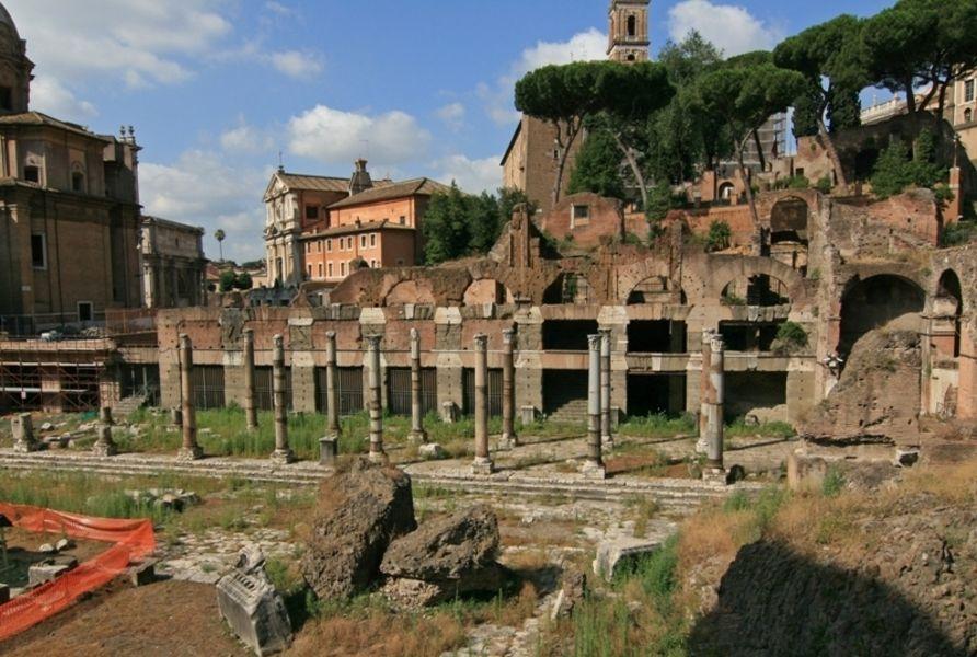 Форум Цезаря