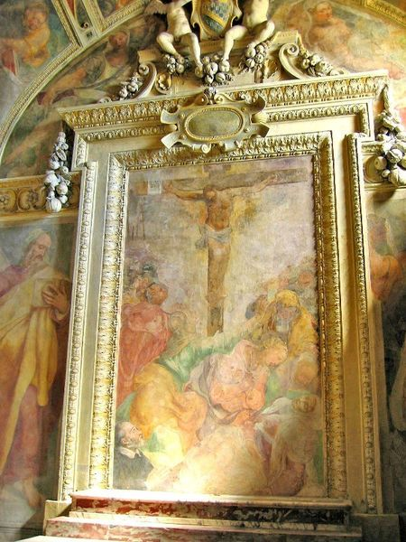 Санта-Мария делла Кончецьоне