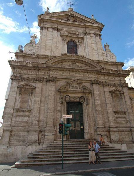 Санта-Мария делла Виттория