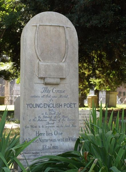 Протестантское кладбище