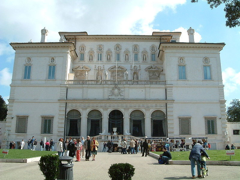 Музей и Галерея Боргезе