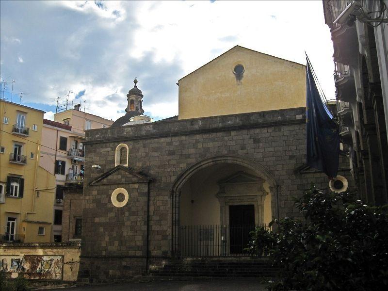 Санта Анна деи Ломбарди