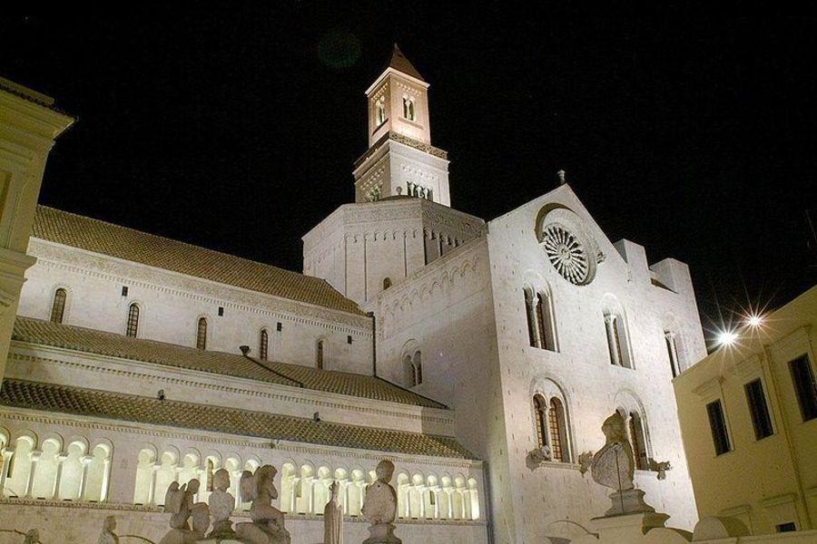 Кафедральный собор Сан-Сабино