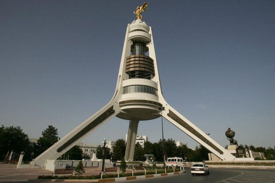 Монумент нейтралитета