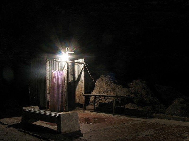 Подземное озеро Ков-Ата