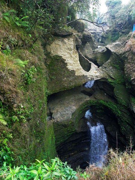 Водопад Дэвиса