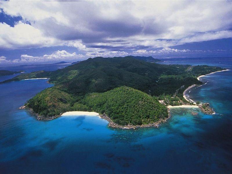 Остров Праслин