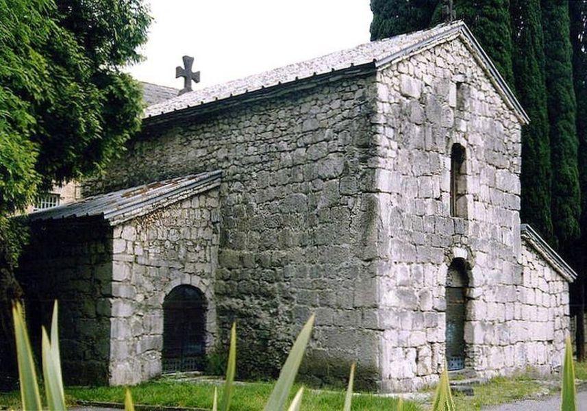 Гагрский храм