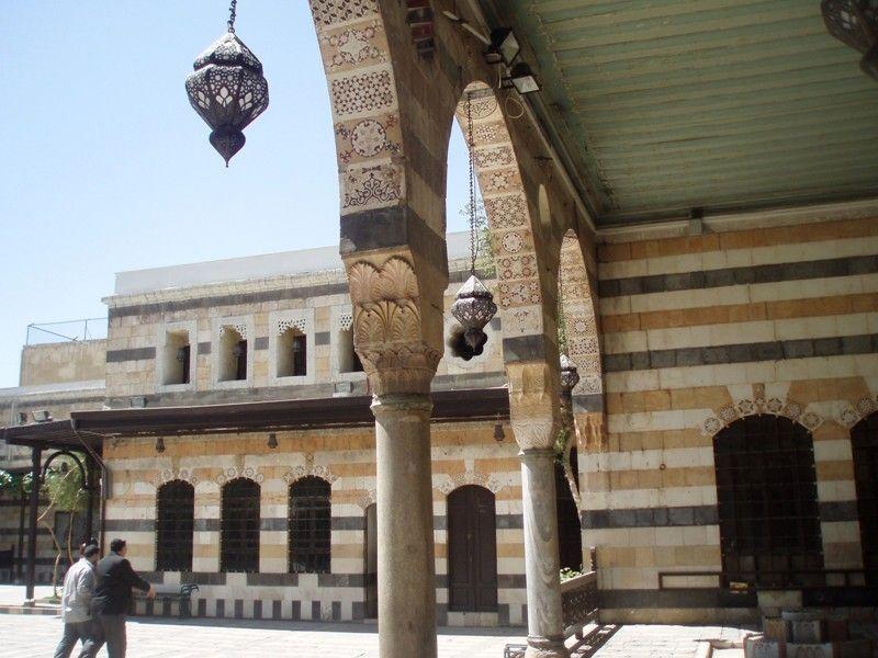 Дворец Азема