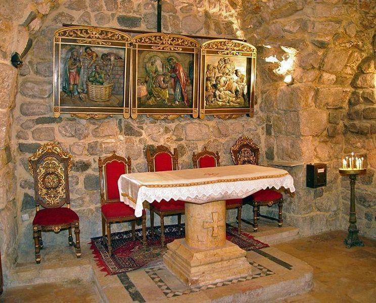 Церковь Анания