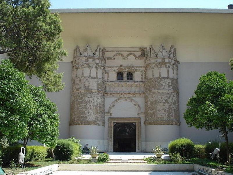 Национальный музей, Дамаск